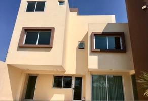 Foto de casa en venta en zona uvm campus puebla , san bernardino la trinidad, san andrés cholula, puebla, 15050139 No. 01