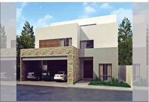 Foto de casa en venta en  , zona valle del mezquite, san pedro garza garcía, nuevo león, 0 No. 01