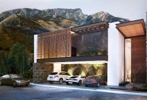Foto de terreno habitacional en venta en  , zona valle poniente, san pedro garza garcía, nuevo león, 11285082 No. 01