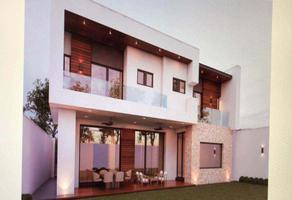 Foto de casa en venta en  , zona valle poniente, san pedro garza garcía, nuevo león, 13940562 No. 01
