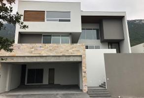 Foto de casa en venta en  , zona valle poniente, san pedro garza garcía, nuevo león, 14331002 No. 01