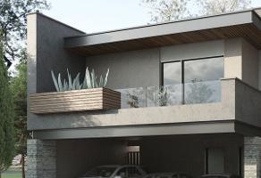 Foto de casa en venta en  , zona valle poniente, san pedro garza garcía, nuevo león, 14379063 No. 01