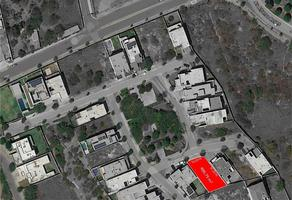 Foto de terreno habitacional en venta en  , zona valle poniente, san pedro garza garcía, nuevo león, 14859209 No. 01