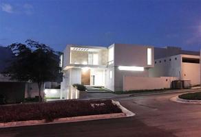 Foto de casa en venta en  , zona valle poniente, san pedro garza garcía, nuevo león, 15127605 No. 01