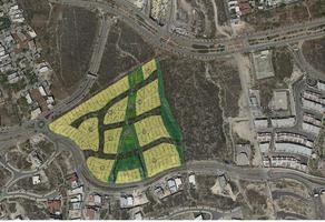Foto de terreno habitacional en venta en  , zona valle poniente, san pedro garza garcía, nuevo león, 17004014 No. 01