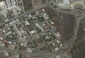 Foto de terreno habitacional en venta en  , zona valle poniente, san pedro garza garcía, nuevo león, 17869341 No. 01