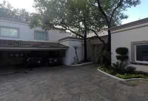 Foto de casa en venta en  , valle de san ángel sect jardines, san pedro garza garcía, nuevo león, 7683214 No. 01