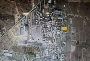 Foto de terreno habitacional en venta en zonzontles , san isidro de las palomas, arteaga, coahuila de zaragoza, 14036385 No. 01