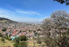 Foto de terreno habitacional en venta en  , zopilocalco sur, toluca, méxico, 0 No. 01