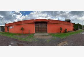 Foto de terreno comercial en venta en  , zoquiapan, ixtapaluca, méxico, 0 No. 01