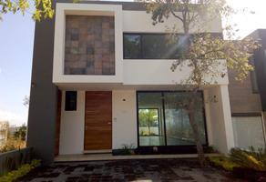 Foto de casa en venta en zorros 204, club campestre, morelia, michoacán de ocampo, 14941132 No. 01