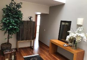 Foto de casa en condominio en renta en zotitla 156, contadero, cuajimalpa de morelos, df / cdmx, 11339972 No. 01