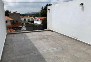Foto de departamento en renta en zotitla 208, contadero, cuajimalpa de morelos, df / cdmx, 0 No. 01