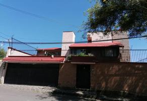 Foto de casa en venta en zotitla 4, abdias garcia soto, cuajimalpa de morelos, df / cdmx, 0 No. 01