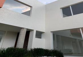 Foto de casa en condominio en venta en zotitla 81, abdias garcia soto, cuajimalpa de morelos, df / cdmx, 0 No. 01