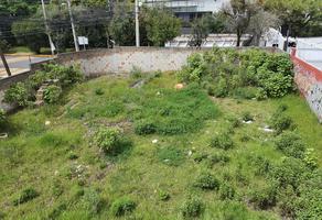 Foto de terreno habitacional en venta en zotitla , abdias garcia soto, cuajimalpa de morelos, df / cdmx, 0 No. 01