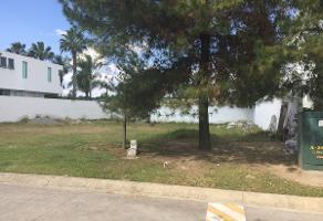 Foto de terreno habitacional en venta en  , zotogrande, zapopan, jalisco, 5607595 No. 01