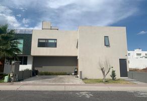 Foto de casa en renta en zotoluca 1, residencial el refugio, querétaro, querétaro, 0 No. 01