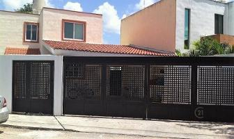Foto de casa en venta en ¡atención! tenemos en venta una casa en la mejor zona y el mejor equipamiento 1, maya, mérida, yucatán, 0 No. 01