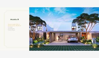 Foto de casa en venta en ¿buscas una casa con buena ubicación? en estos momentos esta es la mejor. 1, cholul, mérida, yucatán, 0 No. 01