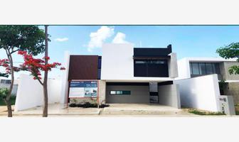 Foto de casa en venta en ¿quieres un nuevo estilo de vida? solo en esta casa lo puedes lograr…… 1, conkal, conkal, yucatán, 15606697 No. 01