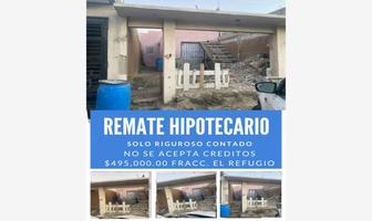 Foto de casa en venta en —/// —-, el refugio, tijuana, baja california, 0 No. 01