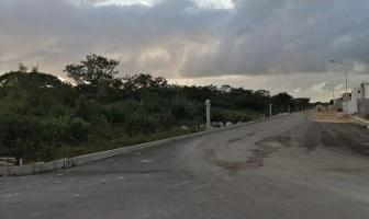 Foto de terreno habitacional en venta en 0 0, conkal, conkal, yucatán, 0 No. 01