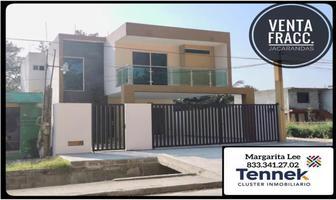 Foto de casa en venta en 0 0, jacarandas, ciudad madero, tamaulipas, 0 No. 01