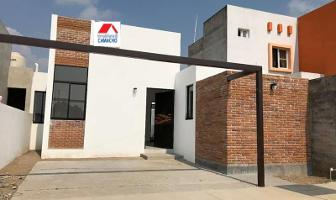 Foto de casa en venta en 0 0, la frontera, villa de álvarez, colima, 5662720 No. 01