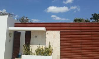 Foto de casa en venta en 0 0, san pedro cholul, mérida, yucatán, 6870389 No. 01