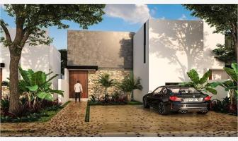 Foto de casa en venta en 0 , cholul, mérida, yucatán, 0 No. 01