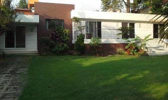 Foto de casa en venta en fraccionamiento jardines de ahuatepec 0, jardines de ahuatepec, cuernavaca, morelos, 1838070 No. 01