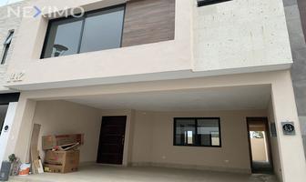 Foto de casa en venta en 0 , residencial la huasteca, santa catarina, nuevo león, 17523037 No. 01