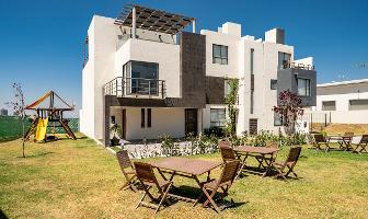Foto de casa en venta en 0 , residencial parque del álamo, querétaro, querétaro, 11067352 No. 01