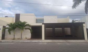 Foto de casa en venta en 0 , san ramon norte i, mérida, yucatán, 14966918 No. 01