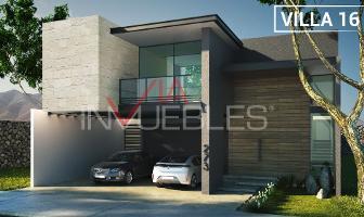 Foto de casa en venta en 00 00, campestre santa clara, santiago, nuevo león, 0 No. 01