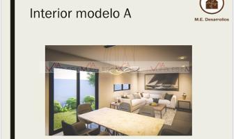 Foto de casa en venta en 00 00, cumbres las palmas, monterrey, nuevo león, 0 No. 01