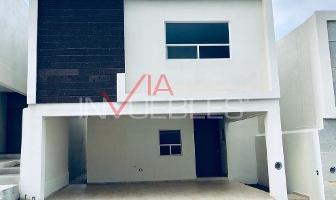 Foto de casa en venta en 00 00, las cumbres 1 sector, monterrey, nuevo león, 8455534 No. 01
