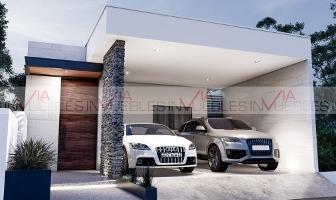 Foto de casa en venta en 00 00, lomas de montecristo, monterrey, nuevo león, 12562831 No. 01