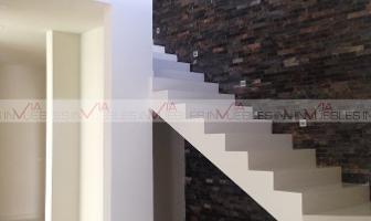 Foto de casa en venta en 00 00, palmares 1er sector, monterrey, nuevo león, 0 No. 01