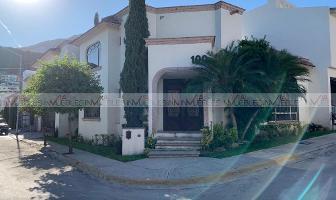 Foto de casa en venta en 00 00, rincón de san jerónimo, monterrey, nuevo león, 0 No. 01