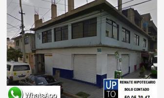 Foto de local en venta en cuatro milpas 00, aurora sur (benito juárez), nezahualcóyotl, méxico, 2943648 No. 01