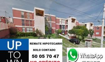 Foto de departamento en venta en bugambilias 00, jardines de la cañada, tultitlán, méxico, 3116997 No. 02