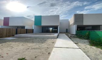Foto de casa en venta en 000 , chicxulub puerto, progreso, yucatán, 13772675 No. 01