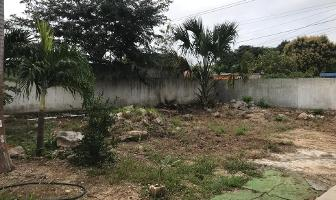 Foto de terreno habitacional en venta en 000 , conkal, conkal, yucatán, 0 No. 01