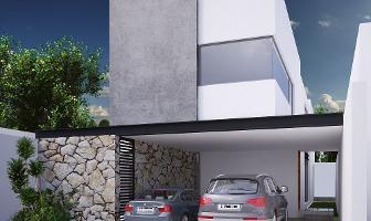 Foto de casa en venta en 000 , nuevo yucatán, mérida, yucatán, 13772647 No. 01