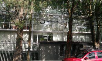 Foto de departamento en renta en Anzures, Miguel Hidalgo, DF / CDMX, 15626736,  no 01