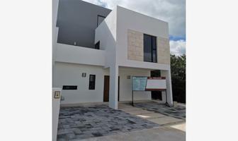 Foto de casa en venta en 01 01, residencial cumbres, benito juárez, quintana roo, 19066242 No. 01