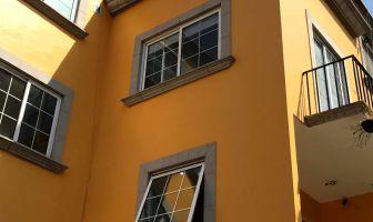 Foto de casa en renta en San Mateo Tlaltenango, Cuajimalpa de Morelos, DF / CDMX, 12811783,  no 01
