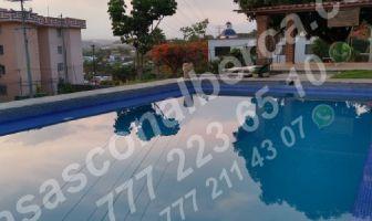 Foto de departamento en venta en Valle Verde, Temixco, Morelos, 7298513,  no 01